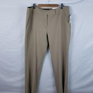 Ellen Tracy NWT Dress Pants SZ 12 Bootcut